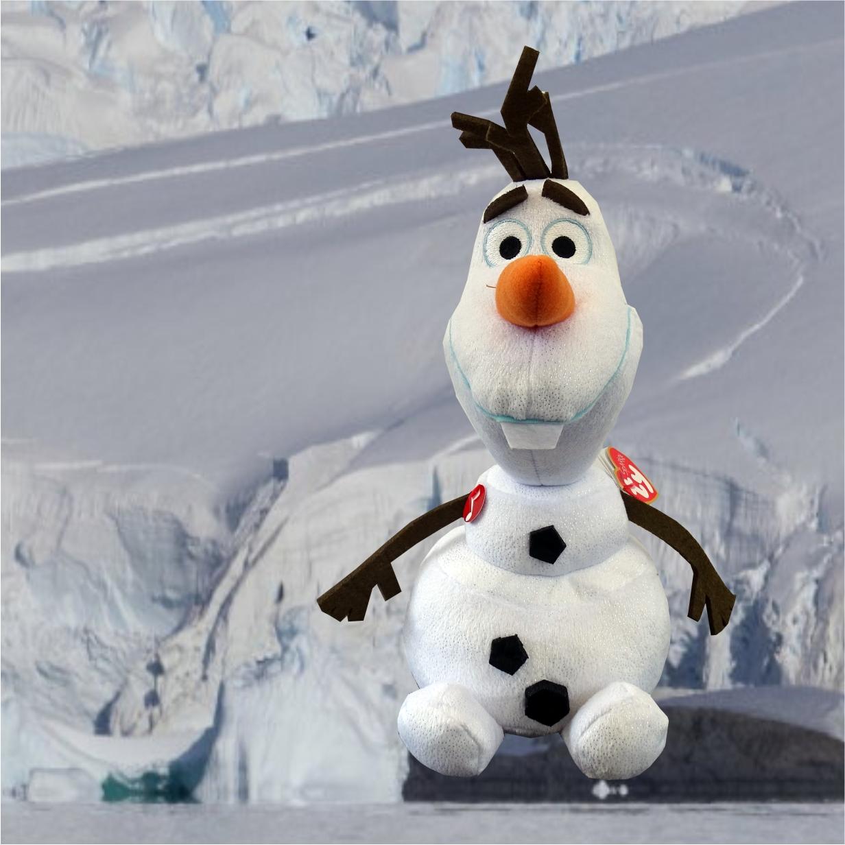 disney frozen olaf der schneemann snowman eiskönigin